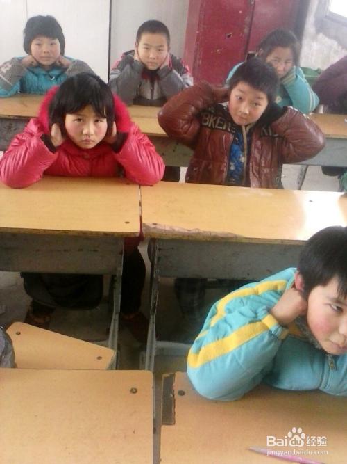 如何为小学生减压,保护好眼睛