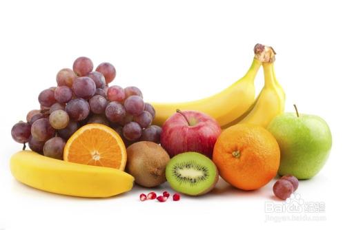 秋天可以吃哪些水果图片
