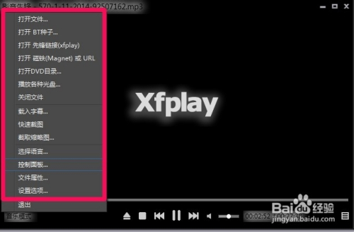 xfplayer ios