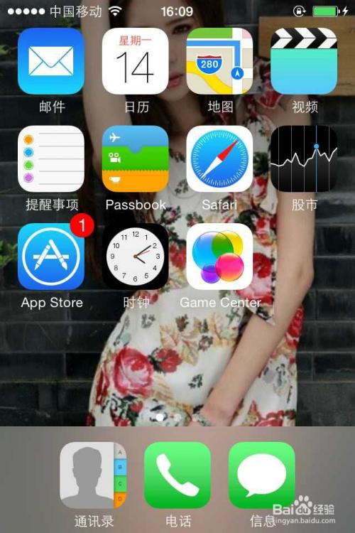 苹果手机苹果手机页面苹果转移数据截图上图片