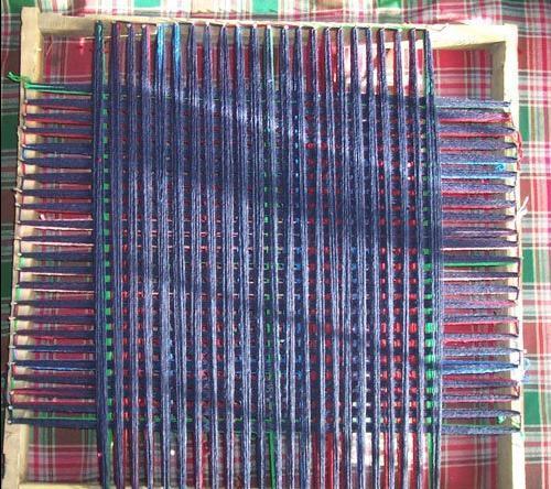 旧毛线钩 坐垫 详细图解   毛线编织坐垫沙发 坐垫   漂亮高清图片