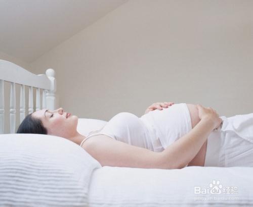 怀孕了老公对自己不好