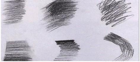 手工/爱好 > 书画/音乐  1 素描的基础十分重要,首先就是线条练习图片
