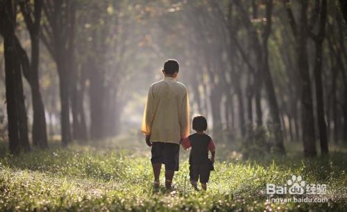 《爸爸去哪儿》我们怎样做父亲
