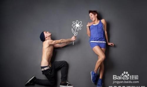 教你如何对暗恋的女生告白才能更容易成功!