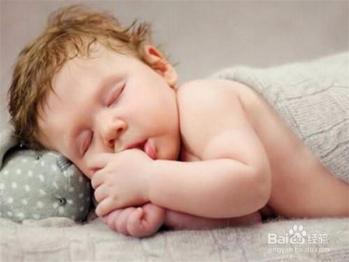 孩子睡觉全自有时抖动
