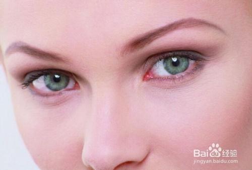 怎么预防干眼症。
