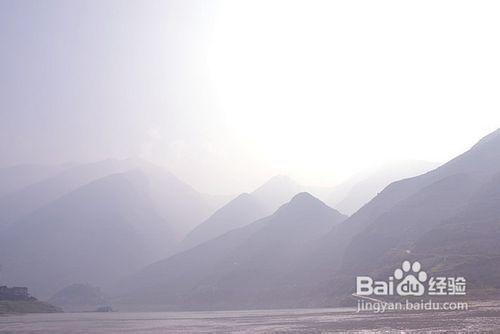 三峡大坝旅游