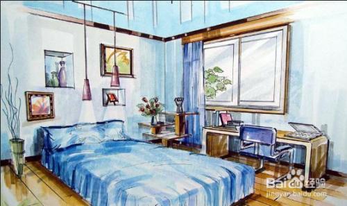 做室内设计绘图员,应该学些什么?