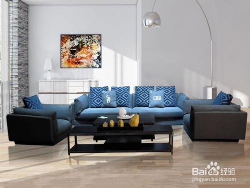 布艺沙发怎么清洗