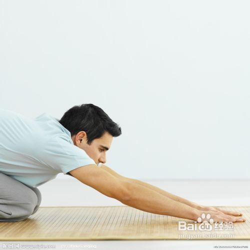 提高男性性功能的运动