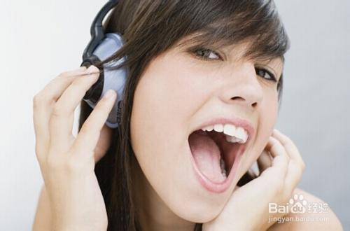 怎样让自己的声音变得好听