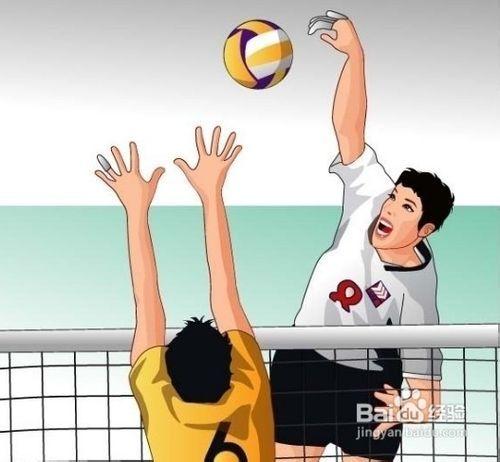 排球正面双手下手垫球练习方法