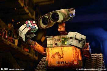 机器人总动员小游戏这么玩