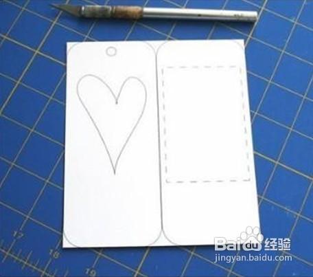 【乐趣】手工书签制作方法图片
