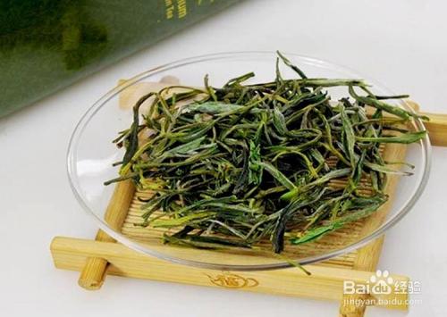 中国十大茶叶品牌图片
