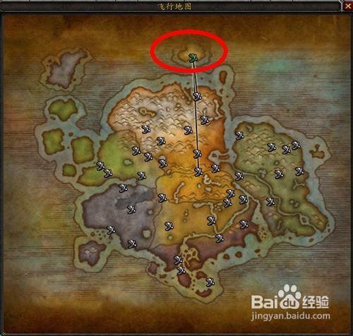 魔兽世界怎么去巨兽岛