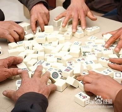 打麻将必胜的绝技,教你如何打赢麻将