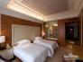 宾馆都有什么房间
