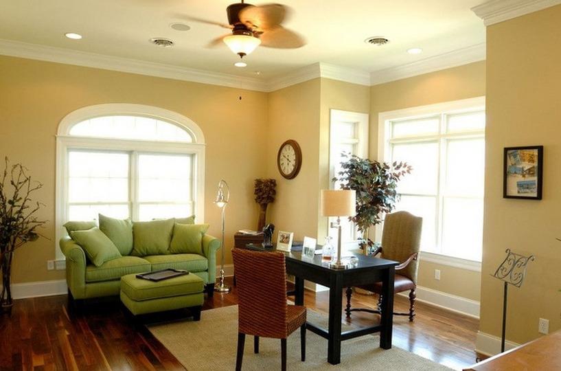 大户型180平方米美式装修风格三室两厅家居卫生间浴缸浴室柜灯具装修图片