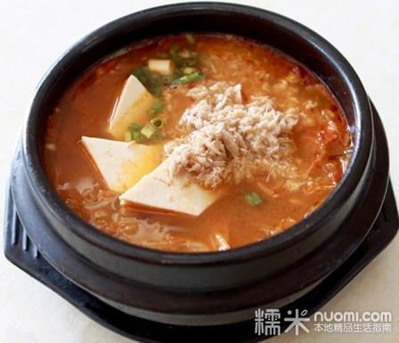 【静安寺】炙城韩式料理图片
