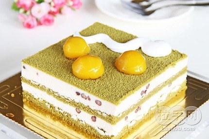 5折】深圳illy美好时光:蛋糕1个,可累积使用团购图片
