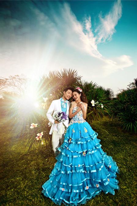 唯美婚照 欧风韩式有效图片