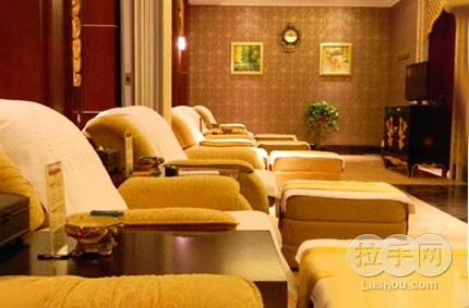 北京个人家庭式养生