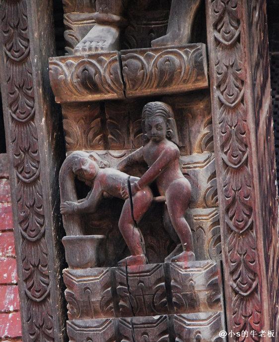 尼泊爾景區圖片