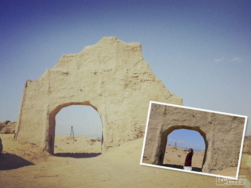 天漠旅游攻略图片25