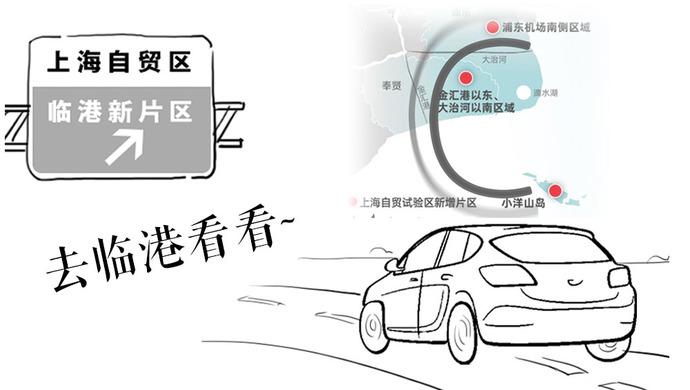 临港新片区体验报告