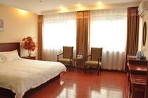 格林豪泰酒店北京市昌平区沙河镇地铁站店