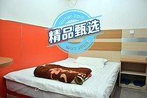 99旅馆连锁北京五棵松店