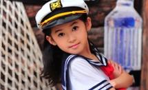 名媛298元儿童摄影