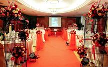 美泉宫饭店-雅典厅