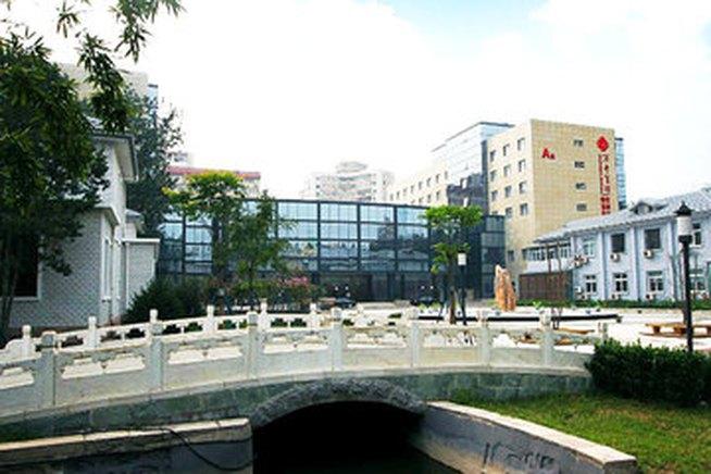 北京万寿宾馆C座(商务标间-3小时) - 大图