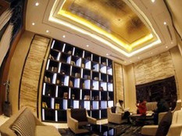 万利国际大酒店 - 大图