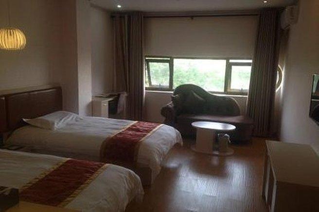 北京贝楒酒店