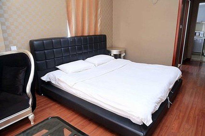 大连星海蜜丝公寓酒店