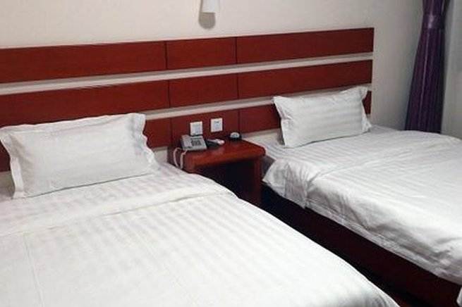 【回龙观】北京逸和快捷酒店回龙观店