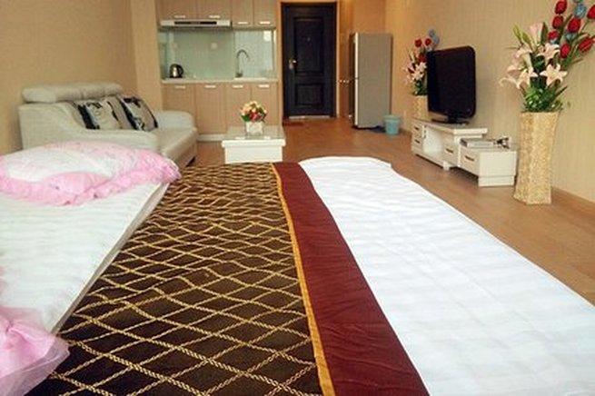 大连嘉誉酒店式公寓