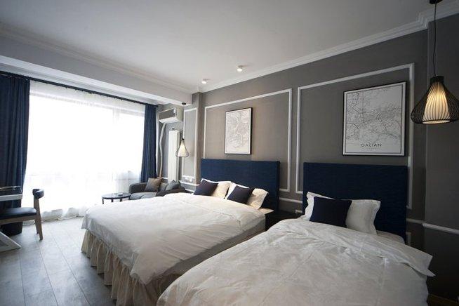 背景墙 房间 家居 酒店 设计 卧室 卧室装修 现代 装修 654_436