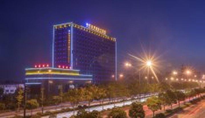 欧亚美国际大酒店图片