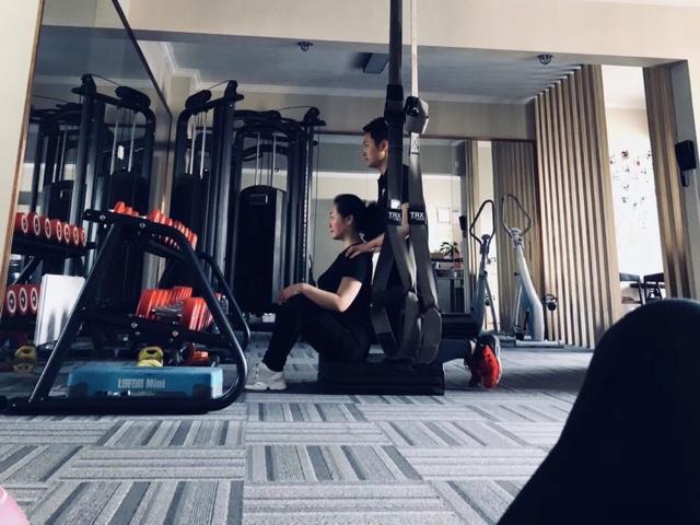 JF健身工作室