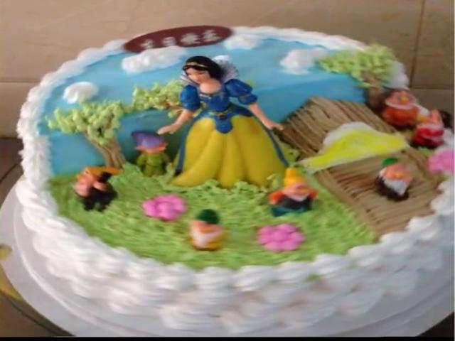 喜来乐蛋糕店