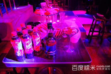 苏荷酒吧打碟美女_苏荷酒吧