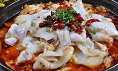 川蜀老菜馆(文体街店)