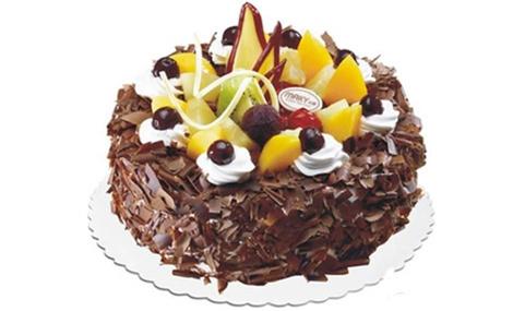爱顿爱蛋糕店