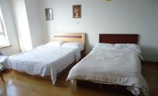 爱特别公寓式酒店