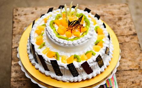 花香轩蛋糕店